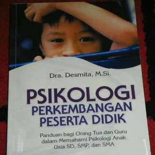 Buku Referensi Skripsi PSIKOLOG