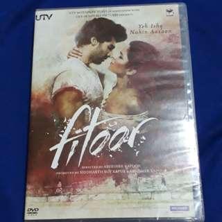 Fitoor ( hindi dvd )