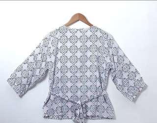 Sila blouse