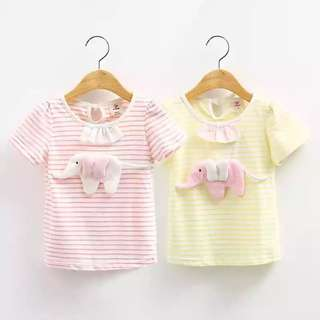 Kids fashion Girls Tee
