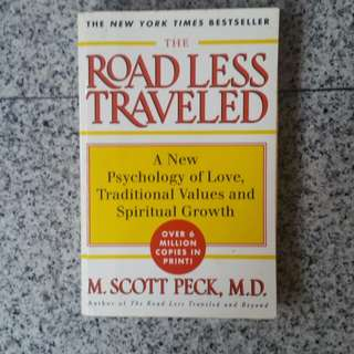 The Roadless Travelled