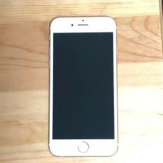 APPLE IPHONE 6 GOLD 64GB