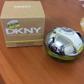 Be Delicious By DKNY (100% Authentic)