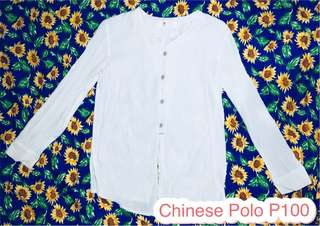 Chinese polo