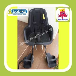 Dudukan Anak / Boncengan Anak di Sepeda Brand Bobike