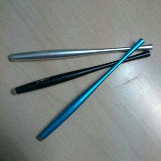 電容筆$45/3枝