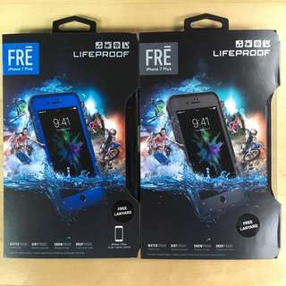 (iPhone 7 Plus) LifeProof Fre for iPhone 7 Plus