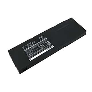 Cameron Sino 4400mAh Replacement Battery Compatible With Sony J2VAIO VPC-SA25GG/T