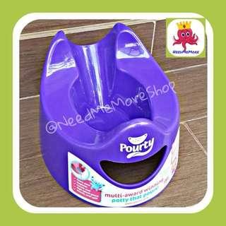 Pispot Anak / Potty Training / Toilet Training Seat