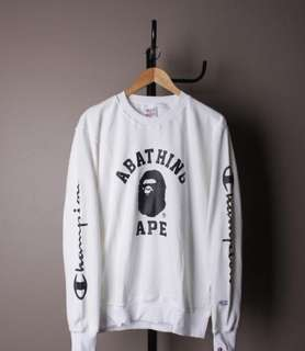 Sweater A Bathing Ape