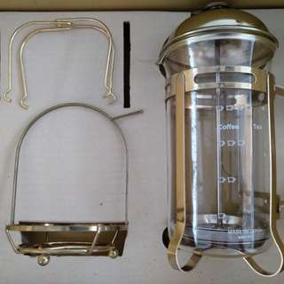*Brand New* Made In Japan Coffee / Tea French Press