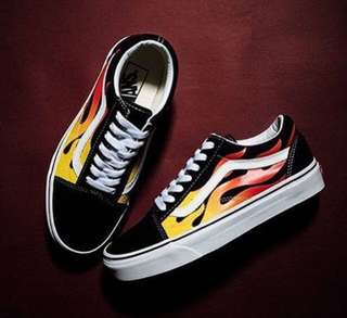 Vans Old Skool 01d7a49670