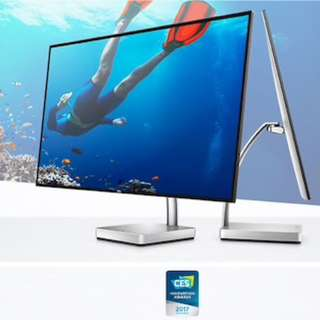 Dell Ultra Thin S2718D Monitor NEW in BOX