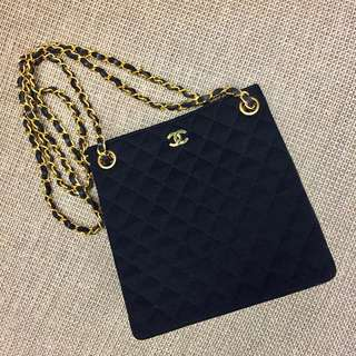 Chanel vintage bag (罕有款)