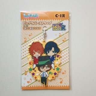Uta no Prince-sama Maji Love Revolutions - Big Rubber Strap Reiji,Otoya,Tokiya
