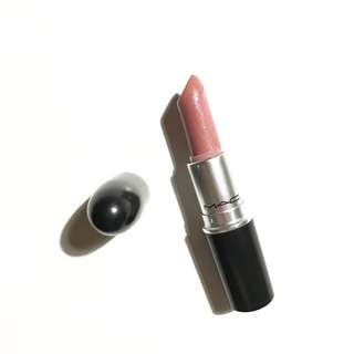 Authentic MAC Frost Lipstick In Shade Angel