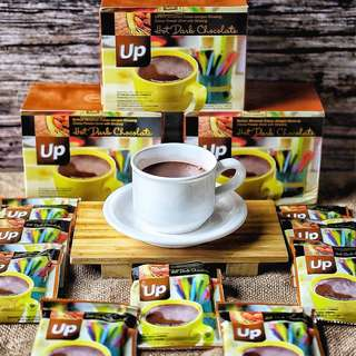 CNI Up Hot Chocolate (15 sachet)