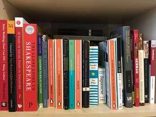 Books for sale ii