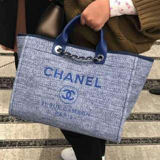 Pre-order: High Premium Chanel
