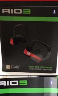 RIO sports earphone
