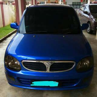 Kelisa 1.0cc 2003 For Sale