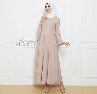 Hannah Dress Muslim Wear