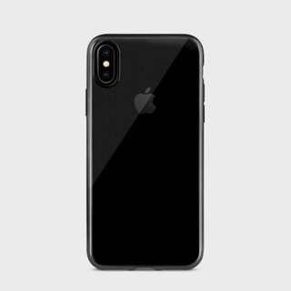 UNIQ Glacier Frost 鍍邊 機套(iPhone X)