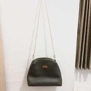 Gucci Army Bag