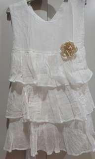 Baby Girl flower girl dress