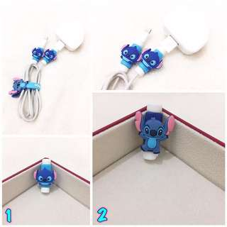 Lightning Cable Protector Clip