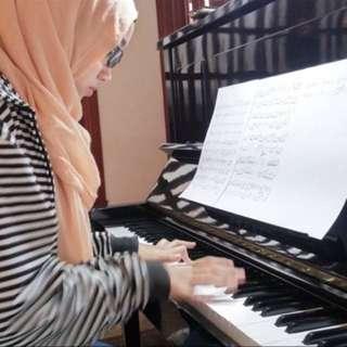 Guru piano private