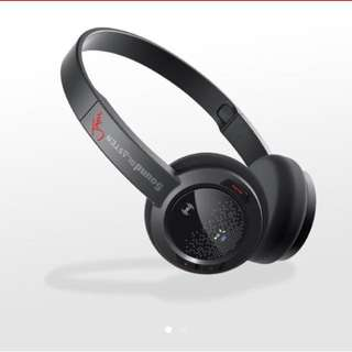 Creative SoundBlaster Jam Bluetooth Headphones