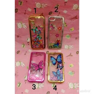 New softcase water geliter iphone 5 5s