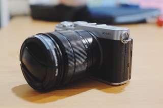FUJIFILM XM-1 KIT 16-50mm