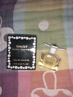 (包郵)Marc Jacobs Daisy perfume sample 香水版