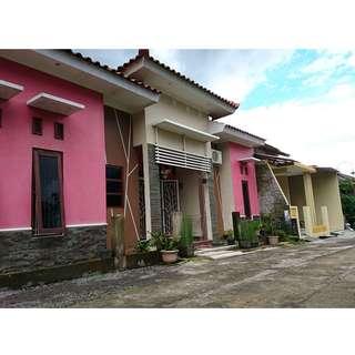 Rumah Murah Depkes Armada Estate Magelang Kota