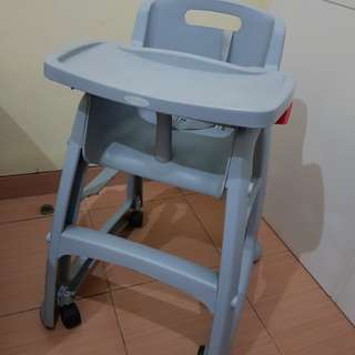 Highchair / kursi makan