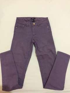 H&M Grey Jeans - size 32