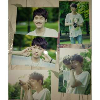 WANT TO SALE SUGA OFFICIAL PC