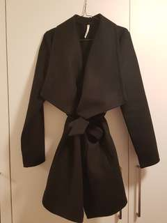 Black Ladies Jacket