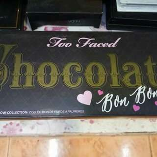 chocolate for face  P350