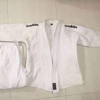 Dax Competition Judo Gi Moskito Plus