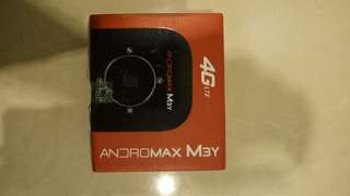 Modem Andromax M3Y