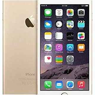 二手iPhone 6 plus