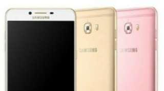 只用1個月 有保 已貼mon貼 近新 Samsung Galaxy C9 Pro