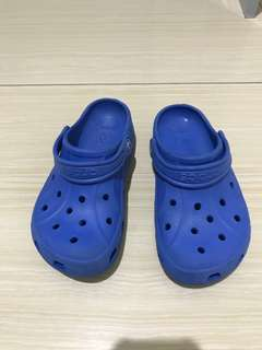 AUTHENTIC CROCS FOR KIDS
