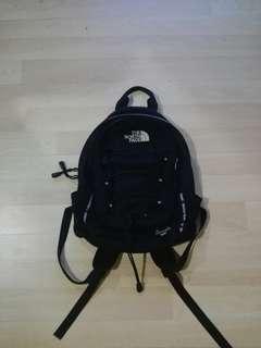 The north face mini bagpack