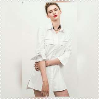 BN Osmose Dress Shirt