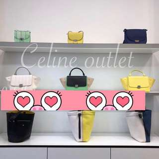 Celine bag for women