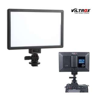 Viltrox I116t LED LIGHT